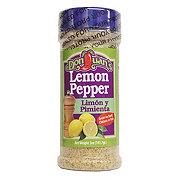 Don Juan's Lemon Pepper