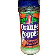 Don Juan's Orange Pepper Seasoning