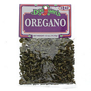 Don Juan's Oregano