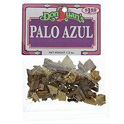 Don Juan's Palo Azul