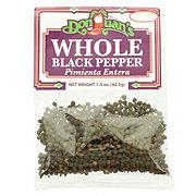 Don Juan's Whole Black Pepper Pimienta Entera