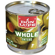 Don Lupe Pickled Jalapeno Whole
