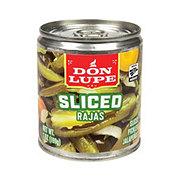 Don Lupe Pickled Jalapenos Sliced