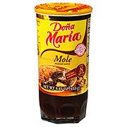 Dona Maria Mole Mexican Condiment