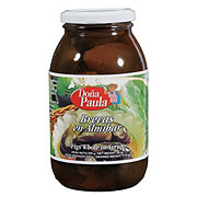 Dona Paula Brevas en Almibar (Whole Figs in Syrup)