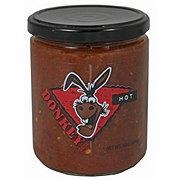 Donkey Salsa Hot Salsa