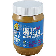 Dont Go Nuts Nut Free Foods Lightly Salted Soy Butter