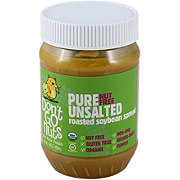 Dont Go Nuts Nut Free Foods Unsalted Soy Butter