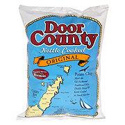 Door County Kettle Cooked Original Potato Chips
