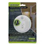 Dorcy Wireless Indoor LED Motion Light
