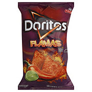 Doritos Flamas Flavored Tortilla Chips