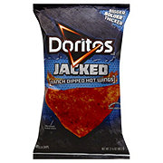 Doritos Jacked Ranch Dipped Hot Wings
