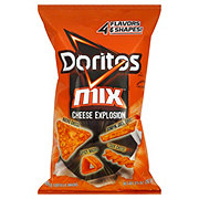 Doritos Mix Cheese Explosion
