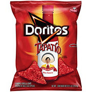 Doritos Tapatio Flavored Tortilla Chips