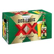 Dos Equis Lager Especial Beer 12 oz Bottles
