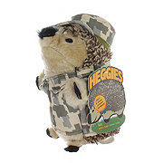 Doskocil Heggies Chew Toy Assorted Characters