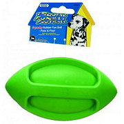 Doskocil JW Medium iSqueak Funble Football