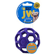 Doskocil JW Small Hol-ee Roller DogToy