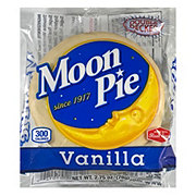 Double Decker Vanilla Moon Pie