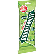 Doublemint Chewing Gum, Multipack