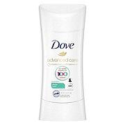 Dove Advanced Care Sheer Cool Antiperspirant