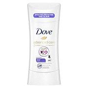 Dove Advanced Care Sheer Fresh Invisible Stick Antiperspirant