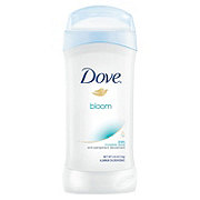 Dove Bloom Antiperspirant Deodorant