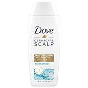 Dove Dermacare 2 In 1 Shampoo & Conditioner