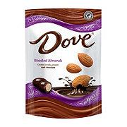 Dove Dove, Dark Chocolate Almond Candy