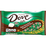 Dove Dove, Holiday Promises Peppermint Bark Dark Chocolate Candy