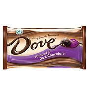 Dove Dove Promises, Almond & Dark Chocolate Candy