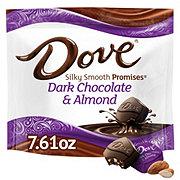 Dove Dove Promises, Dark Chocolate Almond Candy