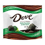 Dove Dove Promises, Dark Chocolate Mint Swirl Candy