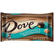 Dove Dove Promises, Dark Chocolate Sea Salt Caramel
