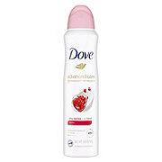 Dove Dry Spray Antiperspirant Deodorant Revive