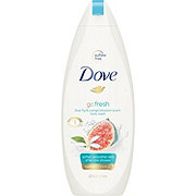 Dove go fresh Blue Fig and Orange Blossom Body Wash