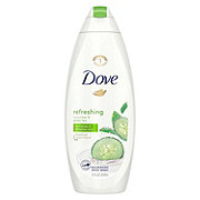 Dove go fresh Body Wash Cucumber and Green Tea