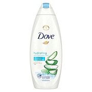 Dove go fresh Hydrating Body Wash Aloe and Birch Water