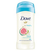 Dove Go fresh Restore Antiperspirant Deodorant