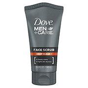 Dove Men+Care Deep Clean+ Face Scrub