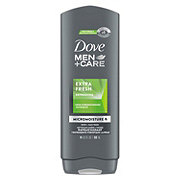 Dove Men+Care Extra Fresh Body Wash