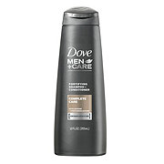 Dove Men+Care Hair And Scalp Shampoo