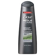 Dove Men+Care Minerals + Sage Fortifying Shampoo & Conditioner