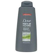 Dove Men+Care Shampoo 2N1 Minerals And Sage