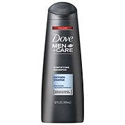 Dove Men+Care Shampoo Oxygen Charge
