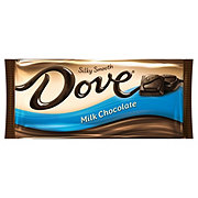 Dove Milk Chocolate Sharing Size Candy Bars