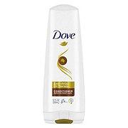 Dove Nutritive Solutions Anti-Frizz Oil Therapy Conditioner