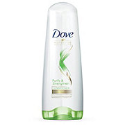 Dove Nutritive Solutions Purify & Strengthen Conditioner