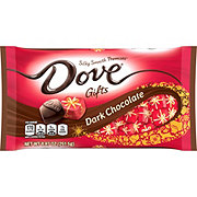 Dove Promises, Holiday Gift Dark Chocolate Christmas Candy