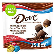 Dove PROMISES Variety Mix Chocolate Candy Bag